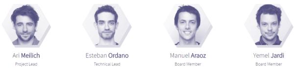 team decentraland