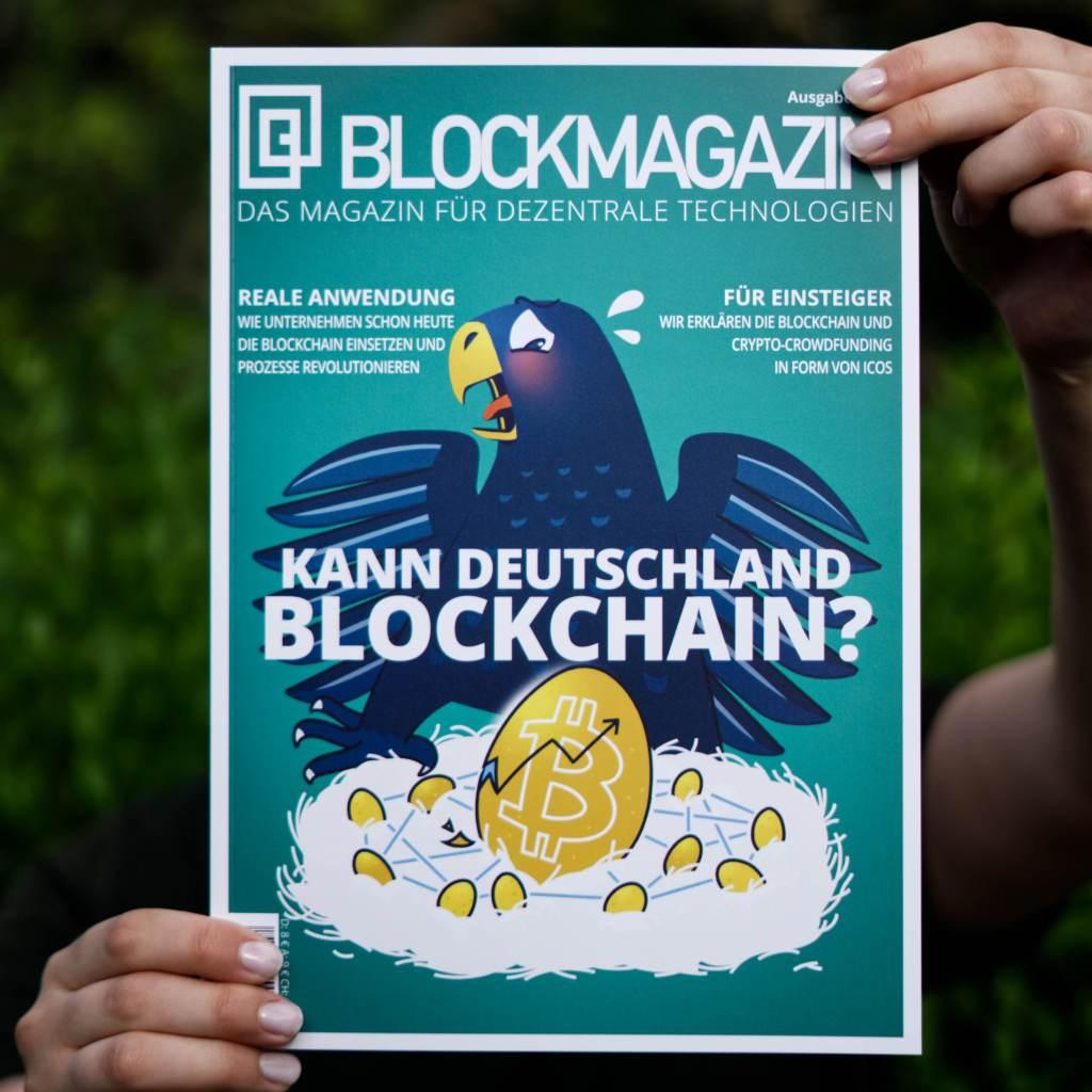blockmagazin produktbild